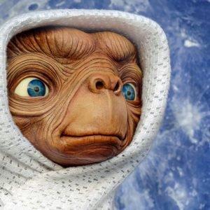 ¿Cómo nos lo tomaríamos si se anunciase el hallazgo de vida extraterrestre microbiana? Nada mal según un reciente estudio