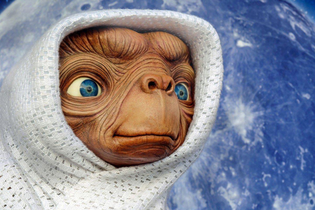 ¿Cómo nos lo tomaríamos si se anunciase el hallazgo de vida extraterrestre microbiana? Nada mal según un reciente estudio 1