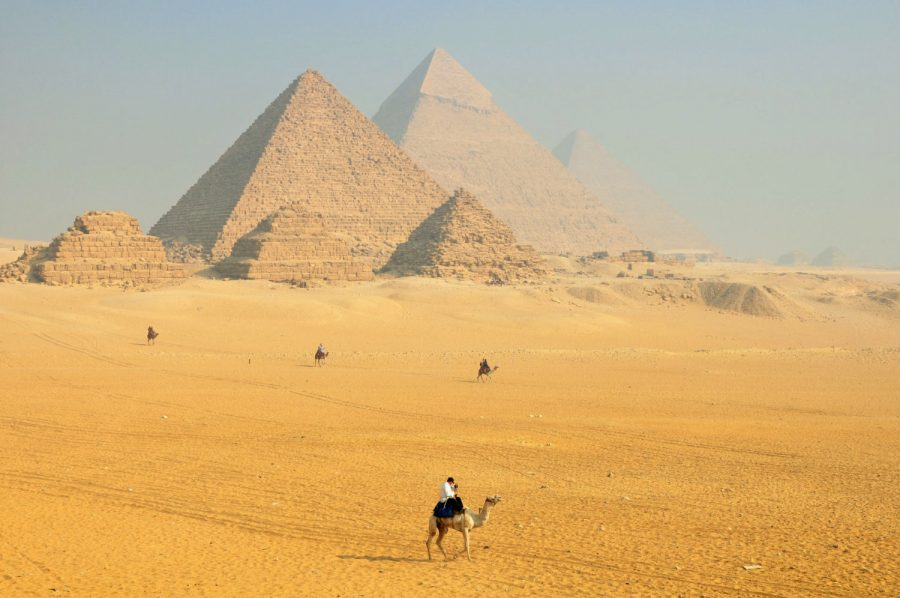 ¿Hay nuevas Cámaras en la Gran Pirámide?, ¿algún descubrimiento? Polémica en Egipto 2