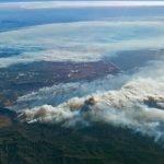 Las fotografías más impactantes de los devastadores incendios de California 3