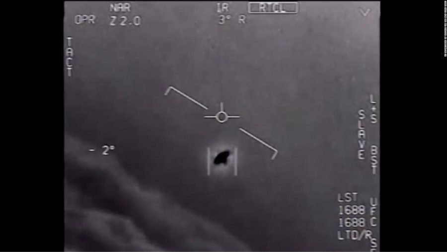 OVNIS avistados por 6 aviones comerciales en Chile 1