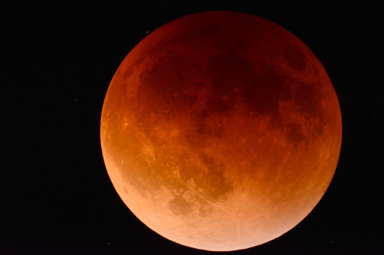 Blood Moon 1517309068, Planeta Incógnito