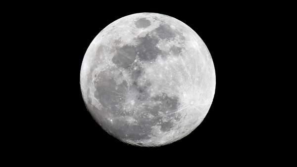 La Superluna De Sangre Azul Deja Estampas Espectaculares, Planeta Incógnito