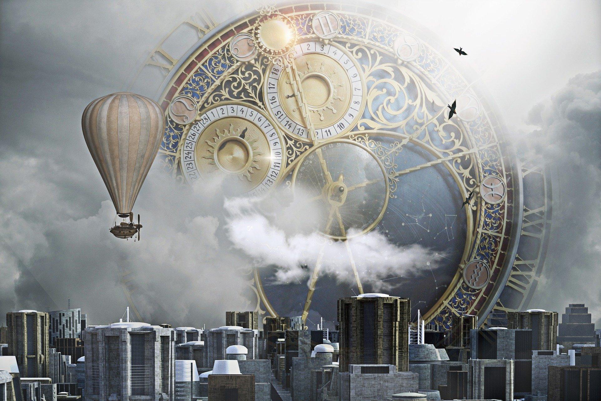 A 2 minutos del Armagedón. El Fin del Mundo está más cercano 7