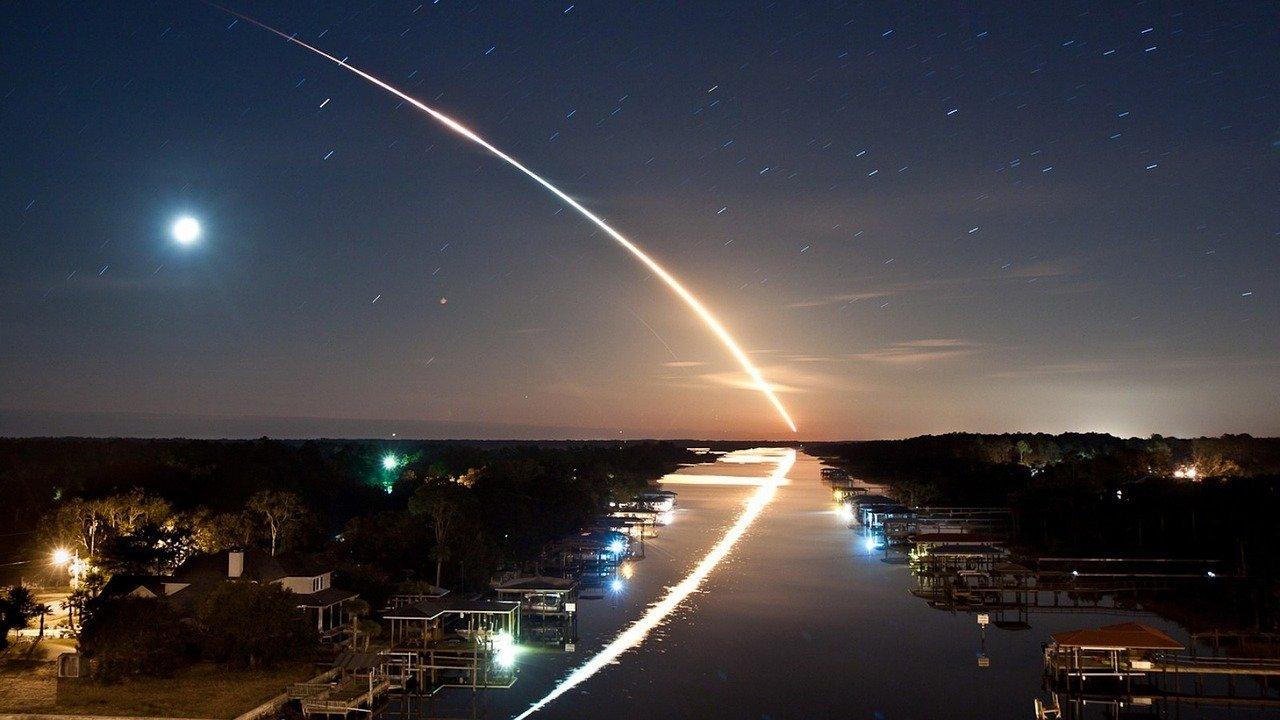 RADARMET, el sistema para localizar restos de meteoritos en nuestro planeta 1