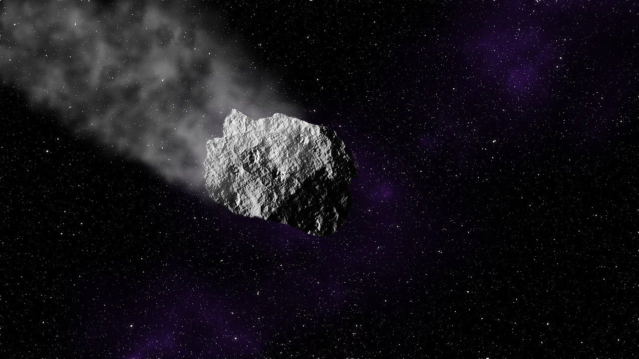 ¿Quieres ver el Asteroide 2002 AJ129 el próximo 4 de febrero? Horario e instrucciones 1