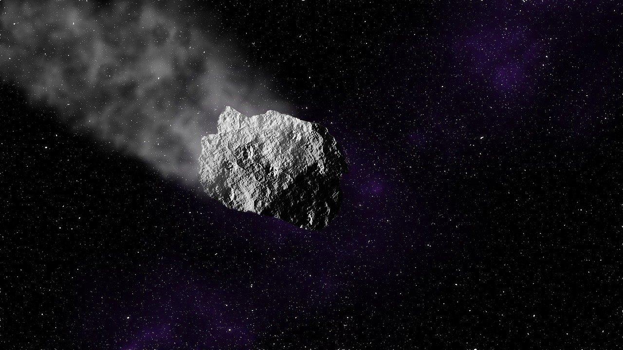 Asteroide 1517693943, Planeta Incógnito