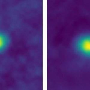 New Horizons capta las imágenes más lejanas tomadas por una nave espacial terrestre