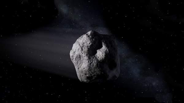¿Quieres ver el Asteroide 2002 AJ129 el próximo 4 de febrero? Horario e instrucciones