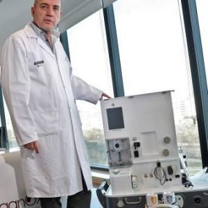 Una nueva tecnología permitirá mejorar el hígado graso para ser trasplantado