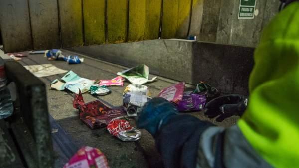 Asi Es El Reciclaje De Envases Paso A Paso Donde Van Los Residuos Del Contenedor Amarillo, Planeta Incógnito