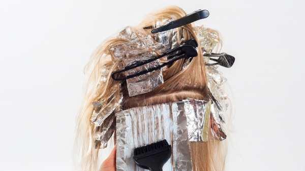 El grafeno podría ser el tinte para el pelo del futuro: no tóxico y antiestático