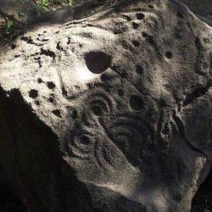 Hallan 108 petroglifos que abarcan 3.000 años de historia en el oeste de México