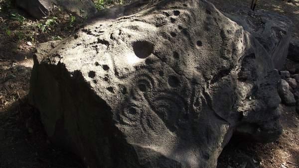 Hallan 108 Petroglifos Que Abarcan 3 000 Anos De Historia En El Oeste De Mexico, Planeta Incógnito