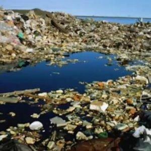 La isla de basura del Pacífico es ya tres veces más grande que Francia