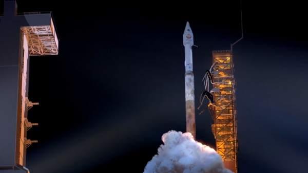 Misión InSight de la NASA a Marte