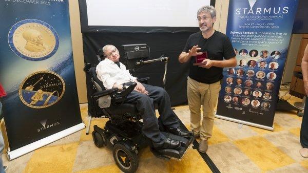 Las Frases Mas Celebres Del Astrofisico Britanico Stephen Hawking, Planeta Incógnito