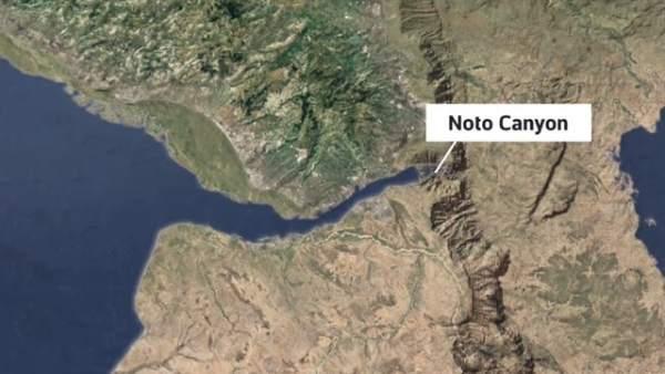 Las Huellas De Zancleana La Inundacion Gigante Que Relleno El Mar Mediterraneo, Planeta Incógnito