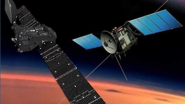 Objetivo Marte: buscar metano y colonizar el planeta rojo antes del 2035 1