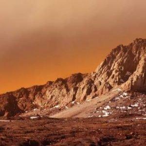 Objetivo Marte: buscar metano y colonizar el planeta rojo antes del 2035