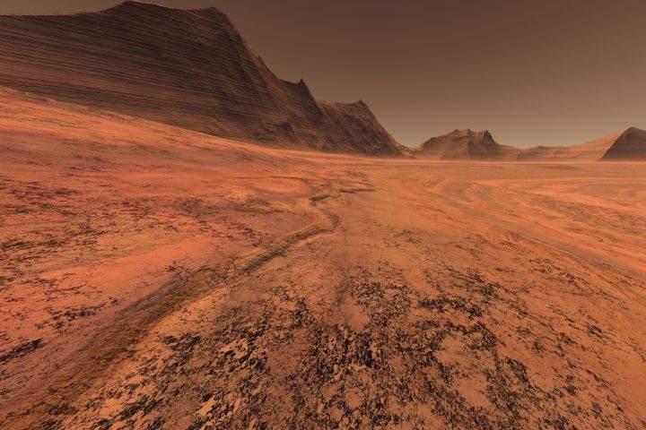 Por Que Es Importante Explorar Marte, Planeta Incógnito