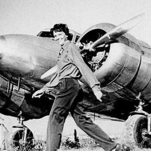 Resuelven el caso de Amelia Earhart, uno de los mayores misterios de la aviación