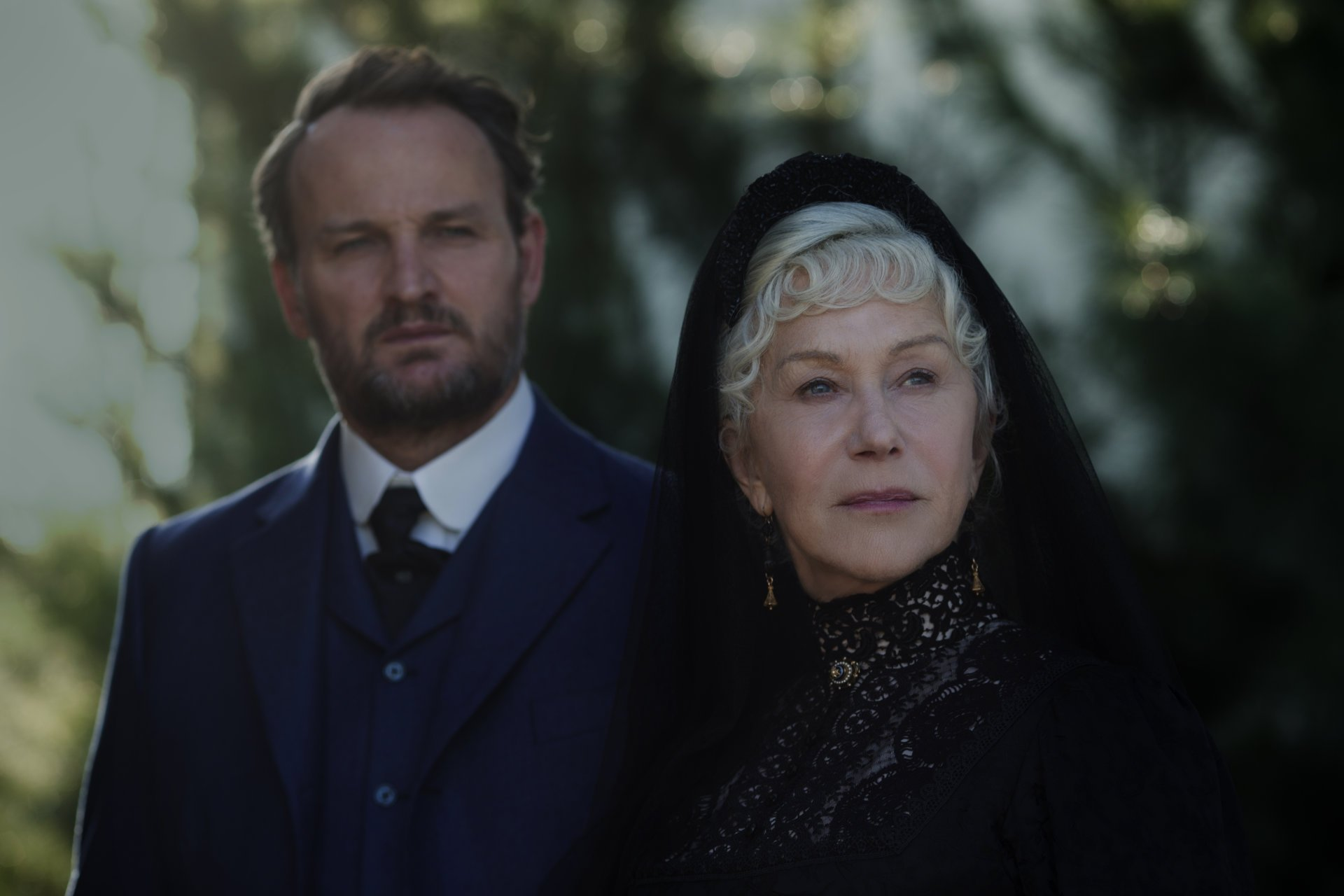 La Mansión Winchester, La Casa que construyeron los Espíritus y la película de Terror de la semana 2