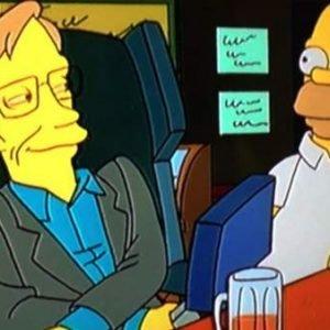 Stephen Hawking, un físico con carisma que protagonizó decenas de cameos y apariciones en series