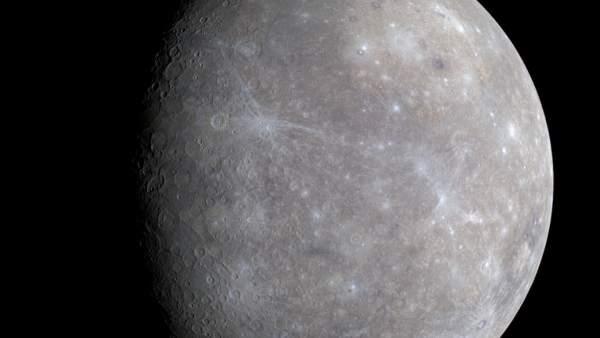 Un Nuevo Exoplaneta Abre La Puerta A Comprender La Formacion De Mercurio, Planeta Incógnito