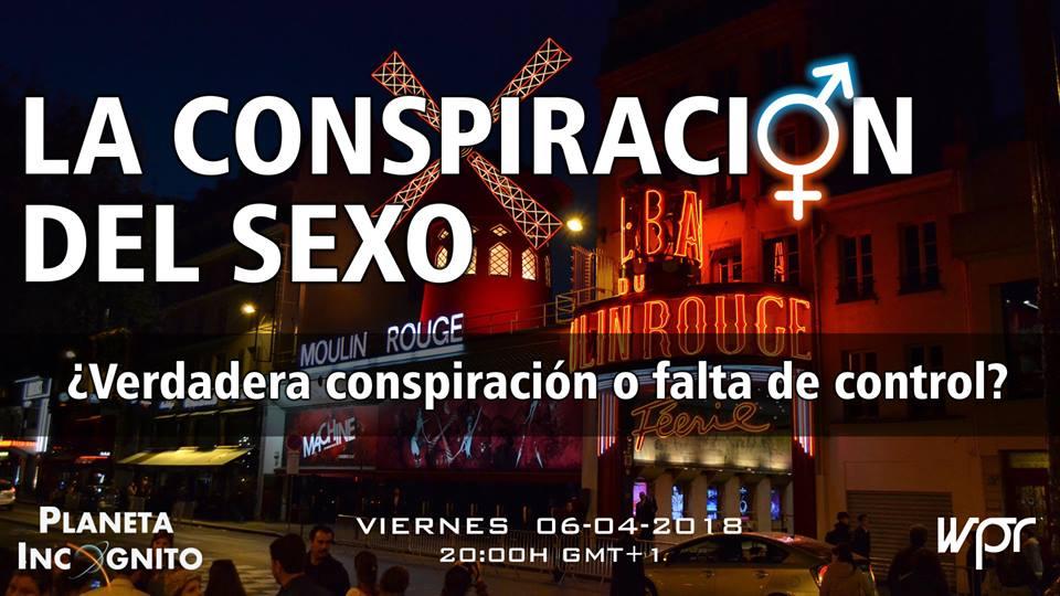 4x20 LA CONSPIRACIÓN DEL SEXO: ¿Una verdadera conspiración o falta de control? 1