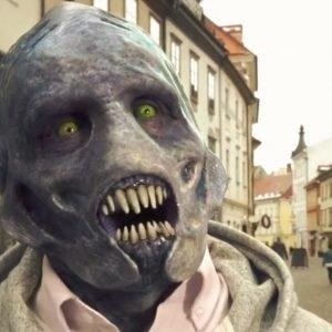 Aliens fuera de Casa, la simpática campaña de Babbel