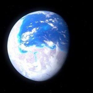 El supercontinente Pannotia existió, según nuevas evidencias