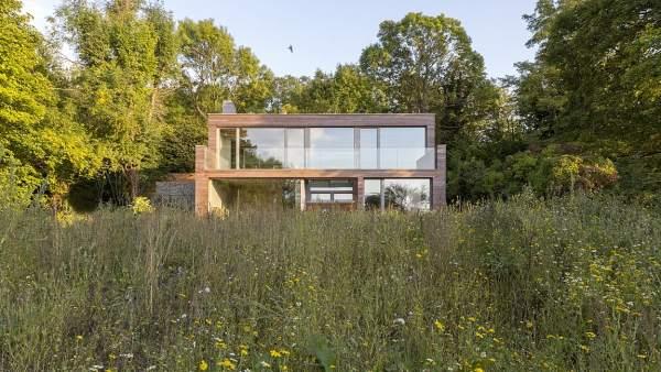 Esta Casa Produce El Doble De Energia De La Que Consume En Un Ano, Planeta Incógnito