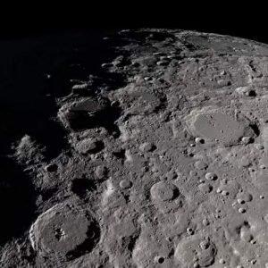 La Luna, como nunca antes la habías visto