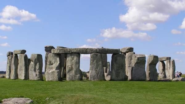 Un estudio revela que algunas piedras de Stonehenge estaban ya allí antes de la llegada del hombre