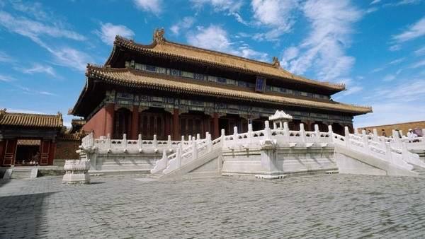 La civilización China comenzó hace 5.800 años, según defiende Pekín