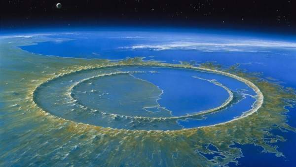 La Vida Se Regenero Rapidamente Tras El Asteroide Que Extinguio A Los Dinosaurios, Planeta Incógnito