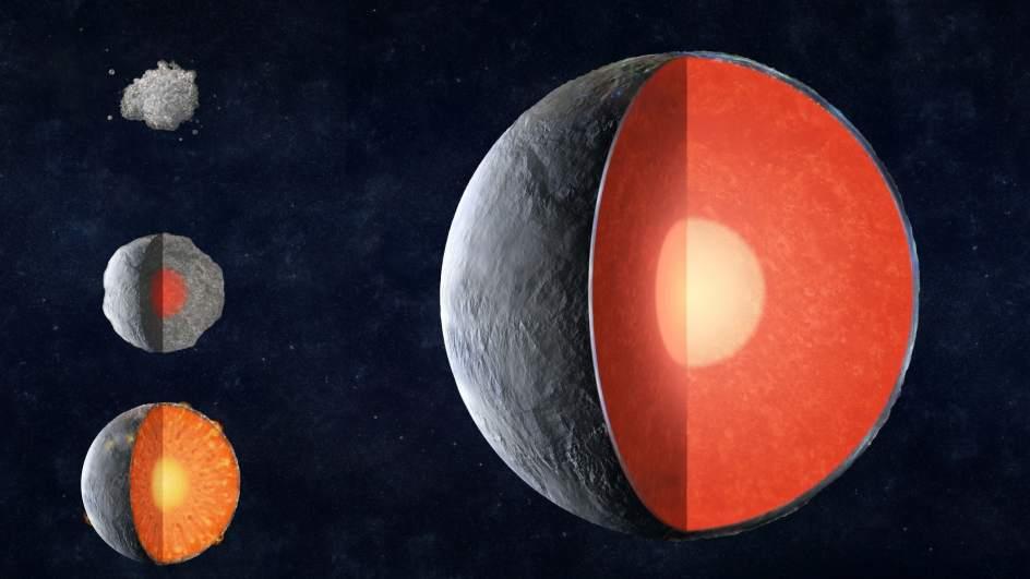 Marte Cada Vez Mas Cerca La Nasa Lanza La Mision Insight 1, Planeta Incógnito