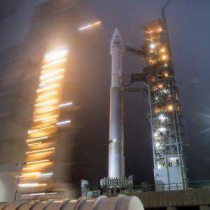 Marte, cada vez más cerca: la NASA lanza la Misión InSight