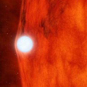 Refutan la ley de astrofísica que explicaba la distribución de las estrellas desde 1955