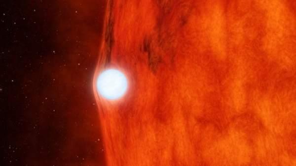 Refutan La Ley De Astrofisica Que Explicaba La Distribucion De Las Estrellas Desde 1955, Planeta Incógnito