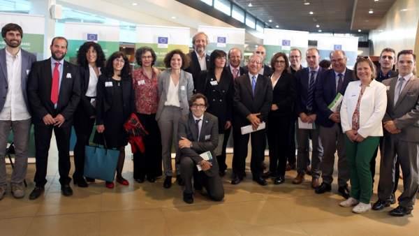 Un Proyecto Espanol Gana El Premio Natura 2000 De Comunicacion, Planeta Incógnito