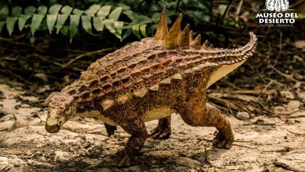Descubren En Mexico Una Nueva Especie De Dinosaurio, Planeta Incógnito