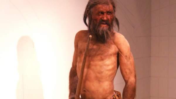 Las Herramientas De La Momia Otzi Arrojan Luz Sobre Su Vida Hace 5 300 Anos, Planeta Incógnito
