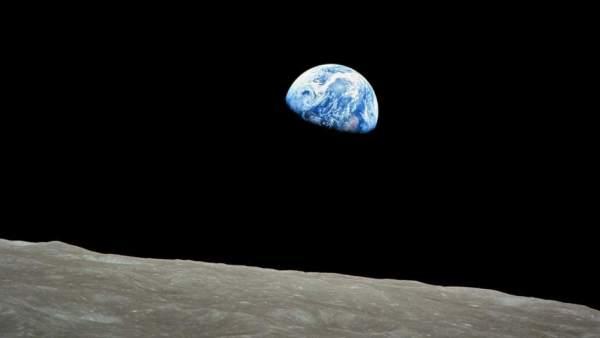 Los Dias Tenian 18 Horas Hace Millones De Anos La Luna Ha Hecho Que Se Alarguen A 24, Planeta Incógnito