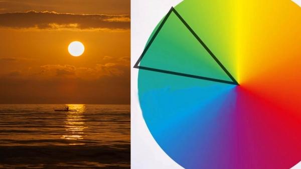El color del Sol