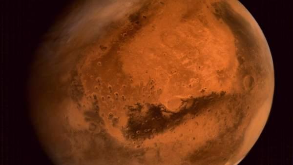 Marte Se Acercara El Dia 27 De Julio Como Nunca En 15 Anos Y Se Podra Ver Desde La Tierra, Planeta Incógnito