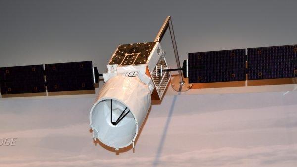 Asi Es Aeolus El Satelite Que Estudiara Los Vientos Y Mejorara Las Predicciones Meteorologicas, Planeta Incógnito