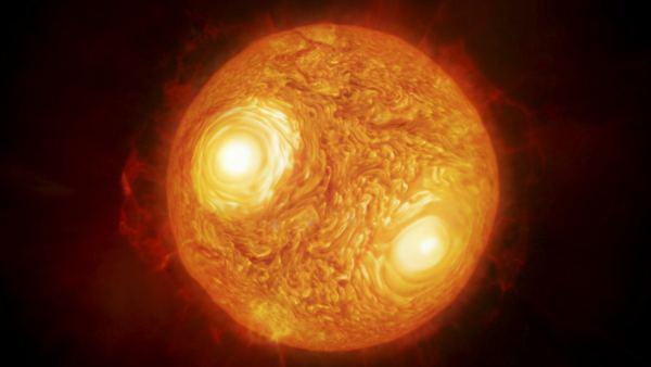 Astronomos Chinos Descubren Una Estrella Gigante Rica En Litio, Planeta Incógnito