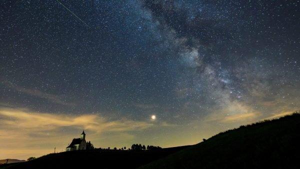 La lluvia de Perseidas, una maravilla estelar en las noches de verano 7